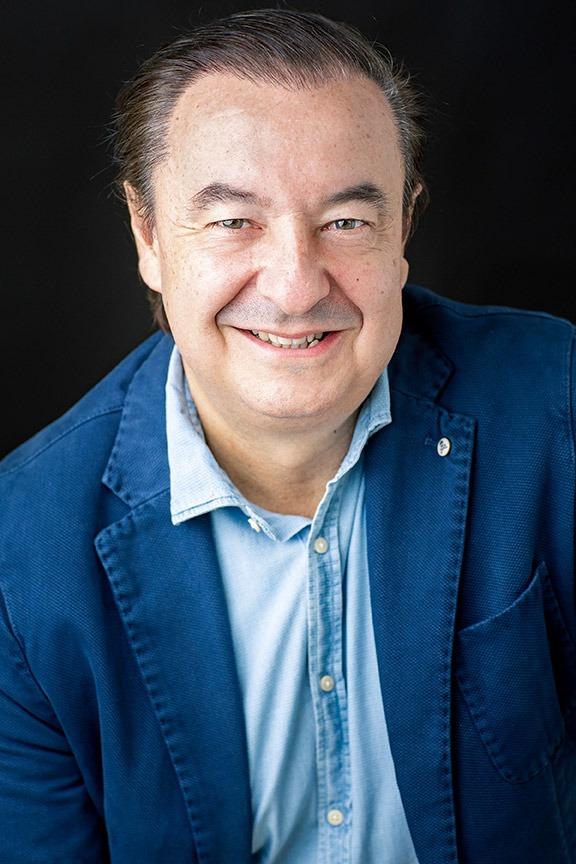 Antonio García Lozano
